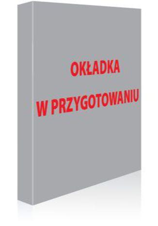 Okładka książki/ebooka Węgry light przewodnik + mapa