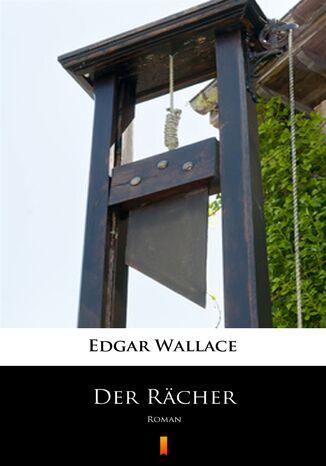 Okładka książki/ebooka Der Rächer. Roman