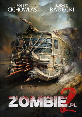 Okładka książki/ebooka Zombie 2 pl