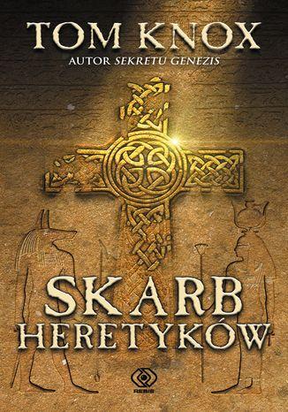 Okładka książki/ebooka Skarb heretyków
