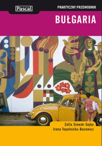 Okładka książki/ebooka Bułgaria. Praktyczny przewodnik Pascal
