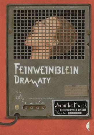 Okładka książki/ebooka Feinweinblein. Dramaty
