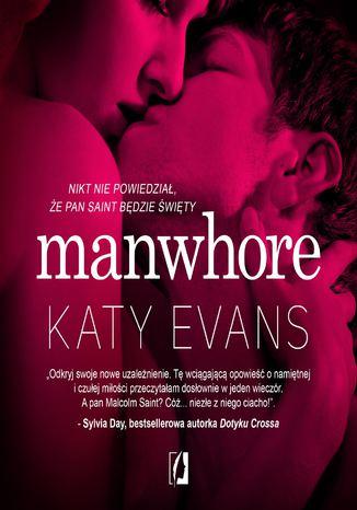 Okładka książki/ebooka Manwhore