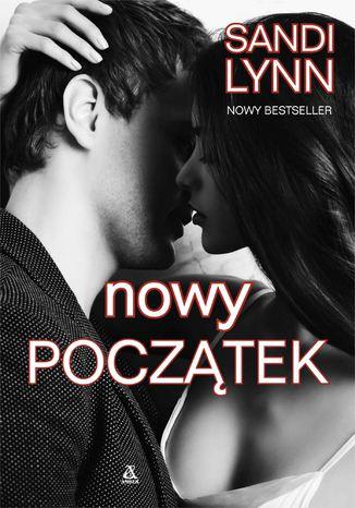 Okładka książki/ebooka Nowy początek