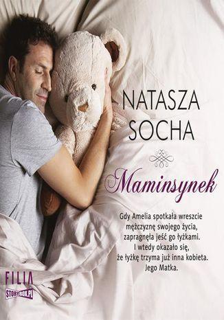Okładka książki/ebooka Maminsynek