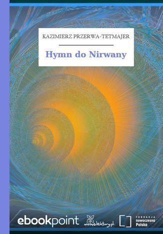 Okładka książki/ebooka Hymn do Nirwany