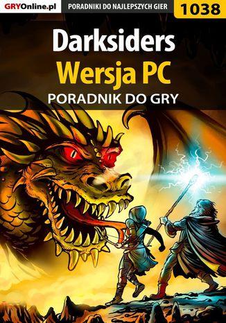 Okładka książki/ebooka Darksiders - PC - poradnik do gry