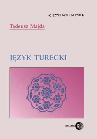 Okładka książki/ebooka Język turecki