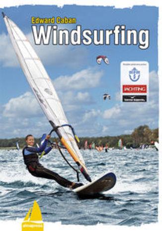 Okładka książki/ebooka Windsurfing