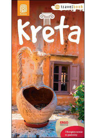 Okładka książki/ebooka Kreta. Travelbook. Wydanie 1