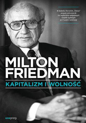 Okładka książki/ebooka Kapitalizm i wolność