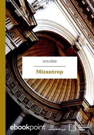 Okładka książki/ebooka Mizantrop