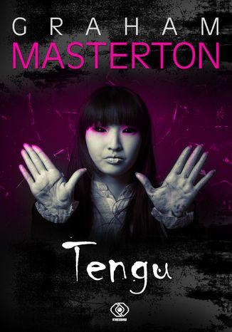 Okładka książki/ebooka Tengu