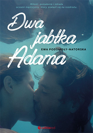 Okładka książki/ebooka Dwa jabłka Adama