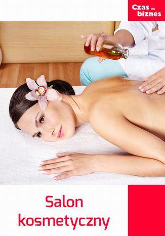 Okładka książki/ebooka Salon kosmetyczny