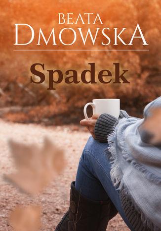 Okładka książki/ebooka Spadek