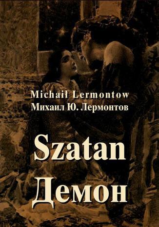 Okładka książki/ebooka Szatan. Powieść wschodnia