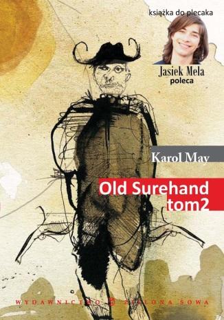 Okładka książki/ebooka Old Surehand t. II