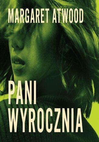 Okładka książki/ebooka Pani Wyrocznia