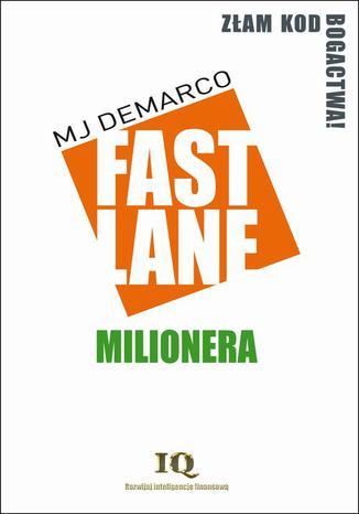 Okładka książki/ebooka Fastlane milionera