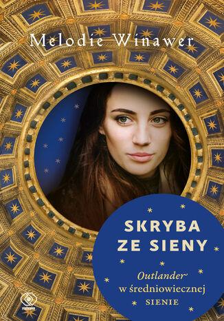 Okładka książki/ebooka Skryba ze Sieny