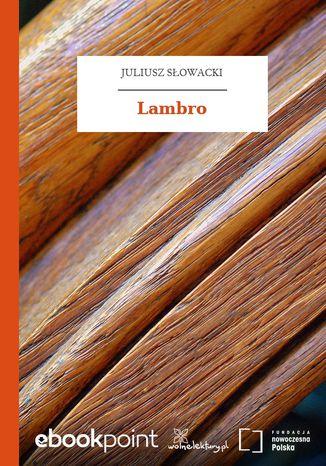 Okładka książki/ebooka Lambro