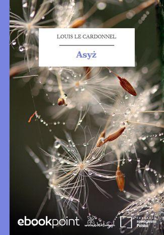 Okładka książki/ebooka Asyż