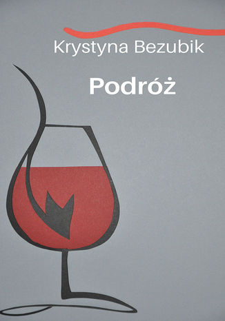 Okładka książki/ebooka Podróż