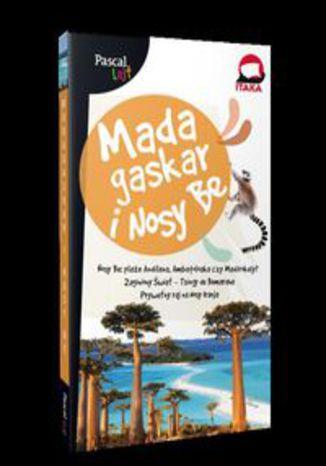 Okładka książki/ebooka Madagaskar i Nosy Be