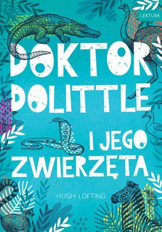 Okładka książki/ebooka Doktor Dolittle