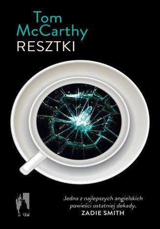 Okładka książki/ebooka Resztki