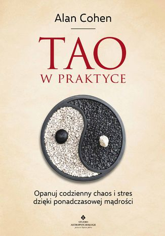 Okładka książki/ebooka Tao w praktyce