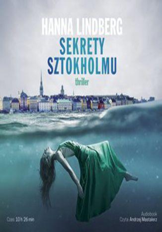 Okładka książki/ebooka Sekrety Sztokholmu