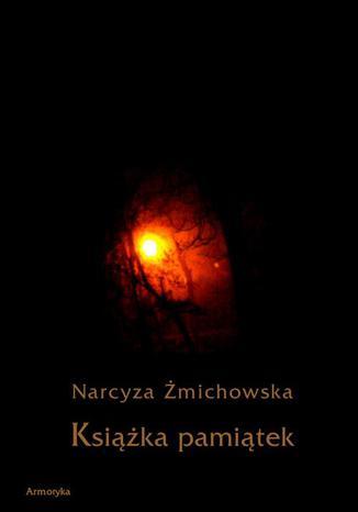 Okładka książki/ebooka Książka pamiątek