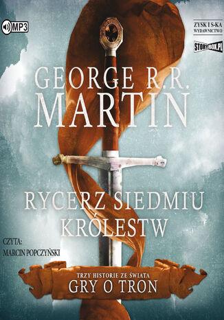 Okładka książki/ebooka Rycerz Siedmiu Królestw