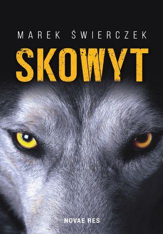 Okładka książki/ebooka Skowyt