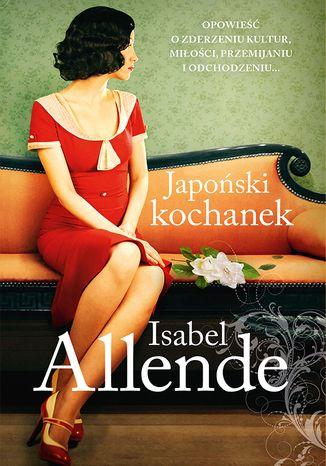 Okładka książki/ebooka Japoński kochanek