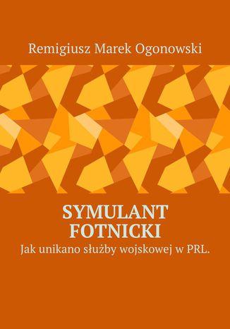 Okładka książki/ebooka Symulant Fotnicki