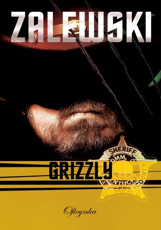 Okładka książki/ebooka Grizzly