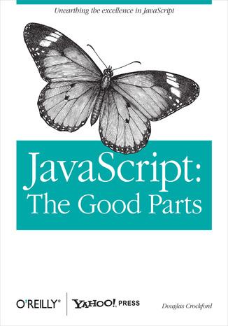 Okładka książki/ebooka JavaScript: The Good Parts. The Good Parts