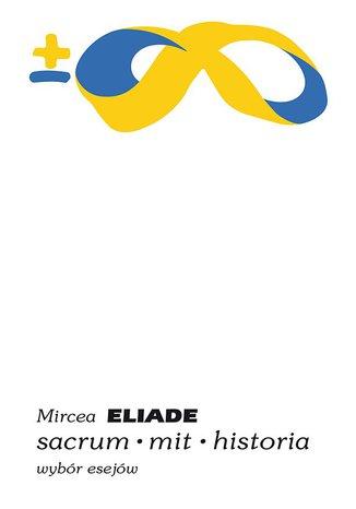Okładka książki/ebooka Sacrum. Mit. Historia