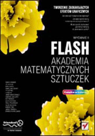 Okładka książki/ebooka Flash. Akademia matematycznych sztuczek. Wydanie II