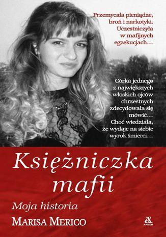 Okładka książki/ebooka Księżniczka mafii
