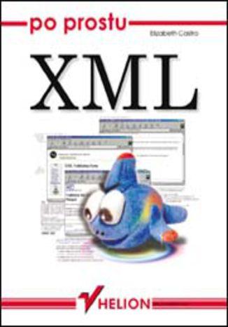Okładka książki Po prostu XML
