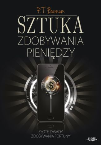 Okładka książki/ebooka Wydanie II Sztuka zdobywania pieniędzy