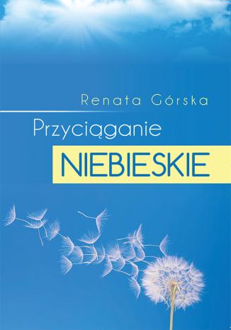 Okładka książki/ebooka Przyciąganie niebieskie