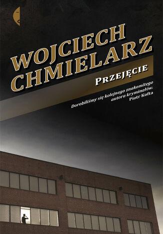 Okładka książki/ebooka Przejęcie