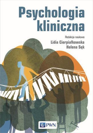 Okładka książki/ebooka Psychologia kliniczna