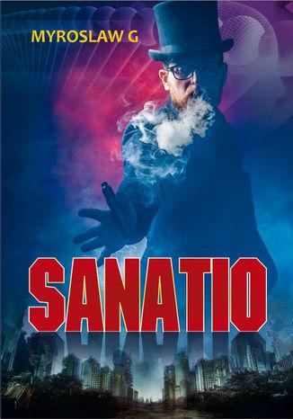 Okładka książki/ebooka Sanatio