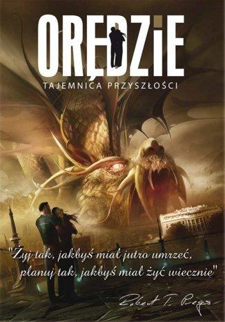 Okładka książki/ebooka Orędzie. Tajemnica przyszłości